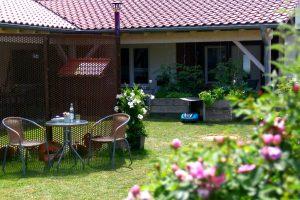 Urlaubsidylle-Alb - Ferienhaus in Bad Urach