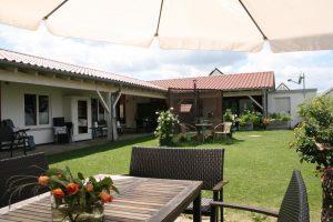 Urlaubsidylle-Alb - Ferienhaus