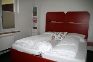 Ferienhaus Bad Urach - Schlafzimmer