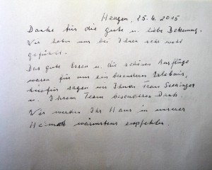 Gästebucheintrag -13