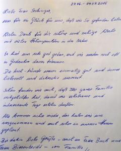 Gästebucheintrag -09
