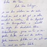 Gästebucheintrag -07