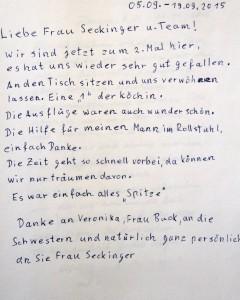 Gästebucheintrag -03