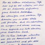 Gästebucheintrag -02