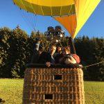 Ballonfahrt Schwäbische Alb 02
