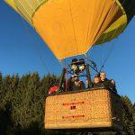 Ballonfahrt Schwäbische Alb 03