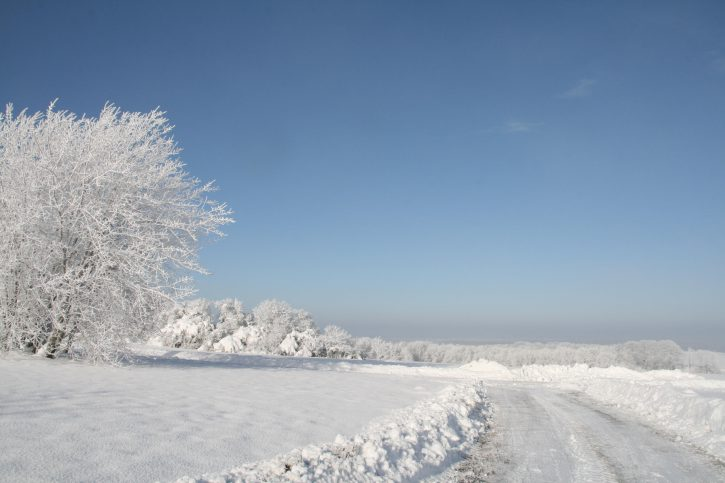 Ski & Schneevergrügen in Bad Urach