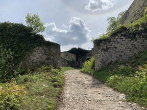 Wandern in Bad Urach - Impressionen
