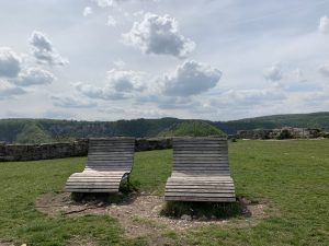 Wandern in Bad Urach - Impressionen