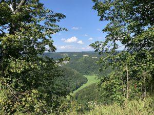 Wandern - Natur - Schwäbische Alb - 03
