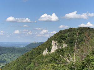 Wandern - Natur - Schwäbische Alb - 06