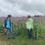 Pflege Urlaub - Ausflug mit Angehörigen