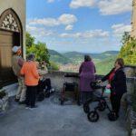 Ausflug Lichtenstein 2020