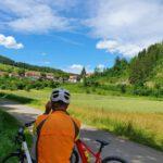 Radtour Lautertal 2020