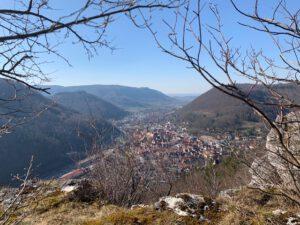 Schwäbische Alb - Wanderung